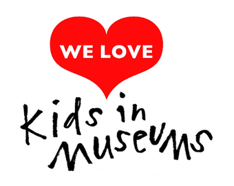 Kids in Museums Support During the Pandemic