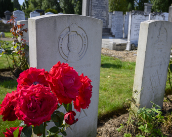 Willesden Jewish Cemetery enters London's culture scene with a new visitor experience